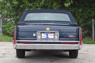1993 Cadillac Deville Hollywood, Florida 34