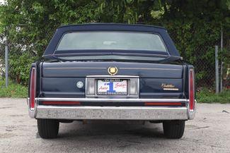 1993 Cadillac Deville Hollywood, Florida 5