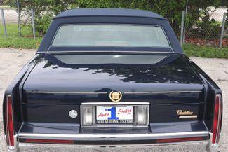 1993 Cadillac Deville Hollywood, Florida 35