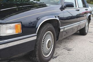 1993 Cadillac Deville Hollywood, Florida 9
