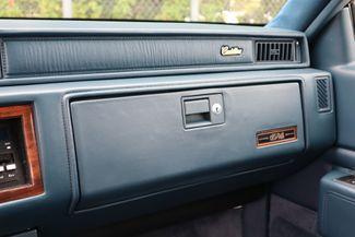 1993 Cadillac Deville Hollywood, Florida 40
