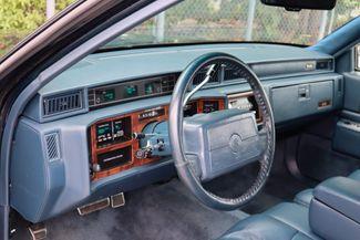 1993 Cadillac Deville Hollywood, Florida 12