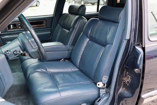 1993 Cadillac Deville Hollywood, Florida 21