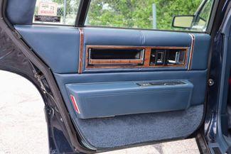 1993 Cadillac Deville Hollywood, Florida 50