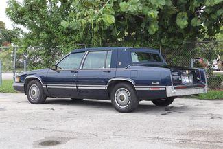 1993 Cadillac Deville Hollywood, Florida 6
