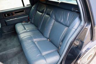 1993 Cadillac Deville Hollywood, Florida 23