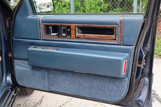 1993 Cadillac Deville Hollywood, Florida 51