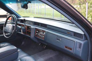 1993 Cadillac Deville Hollywood, Florida 18