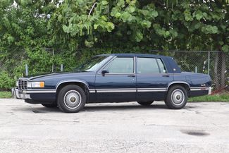 1993 Cadillac Deville Hollywood, Florida 20