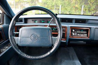 1993 Cadillac Deville Hollywood, Florida 13