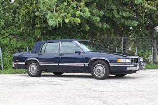 1993 Cadillac Deville Hollywood, Florida 38