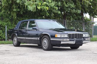 1993 Cadillac Deville Hollywood, Florida 53