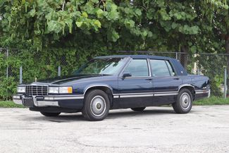 1993 Cadillac Deville Hollywood, Florida 8