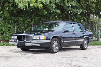 1993 Cadillac Deville Hollywood, Florida 28
