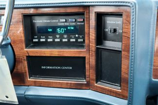 1993 Cadillac Deville Hollywood, Florida 16