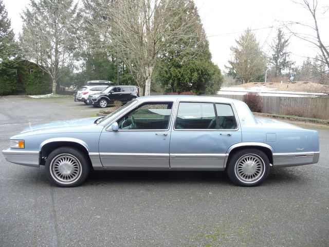 1993 Cadillac Deville in Portland, OR 97230