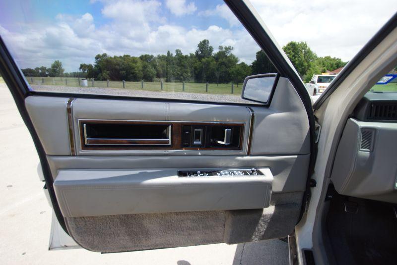 1993 Cadillac Deville  in Rowlett, Texas