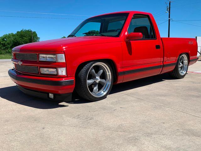 1993 Chevrolet 454 SS