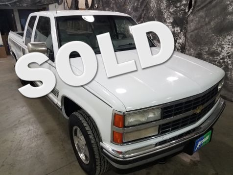 1993 Chevrolet C/K 1500 Ext Cab 4x4 in Dickinson, ND
