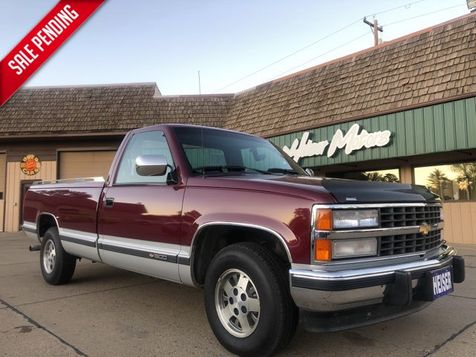 1993 Chevrolet C/K 1500  in Dickinson, ND
