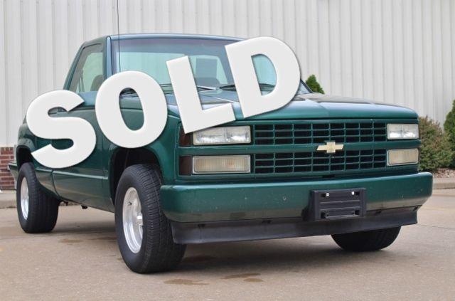 1993 Chevrolet C/K 1500 in Jackson, MO 63755