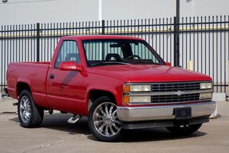 1993 Chevrolet C/K 1500 Regular Cab in Plano, TX 75093