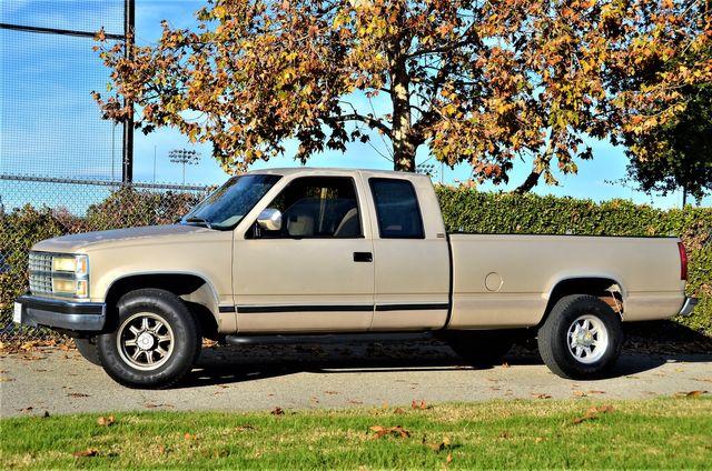 1993 Chevrolet C/K 2500 SILVERADO