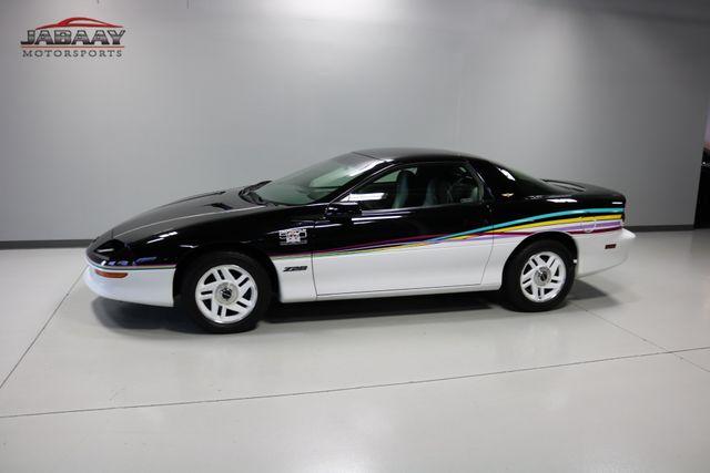 1993 Chevrolet Camaro Z28 Merrillville, Indiana 31