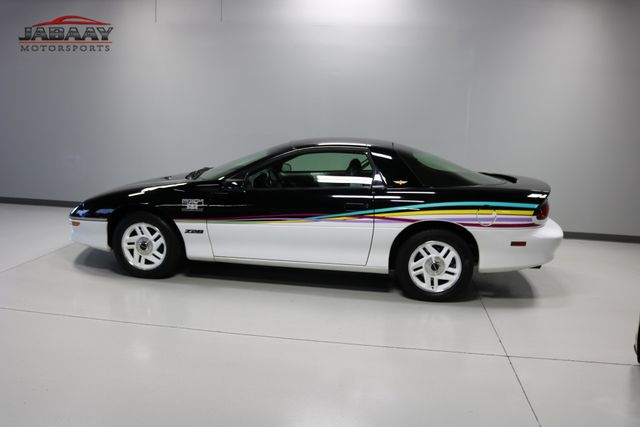 1993 Chevrolet Camaro Z28 Merrillville, Indiana 32