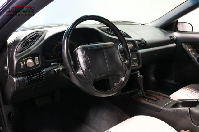 1993 Chevrolet Camaro Z28 Merrillville, Indiana 9
