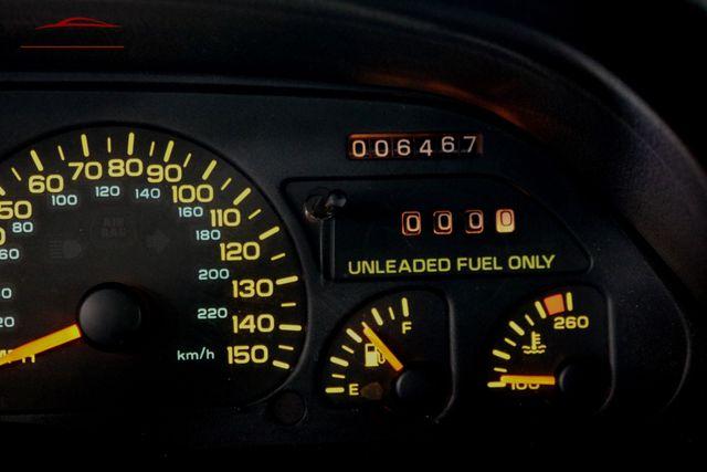 1993 Chevrolet Camaro Z28 Merrillville, Indiana 18