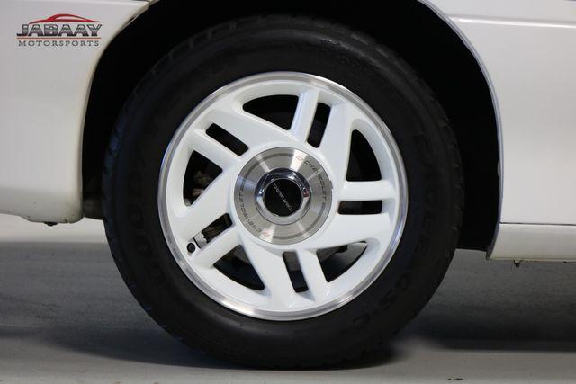 1993 Chevrolet Camaro Z28 Merrillville, Indiana 42