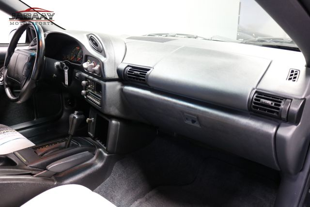 1993 Chevrolet Camaro Z28 Merrillville, Indiana 16