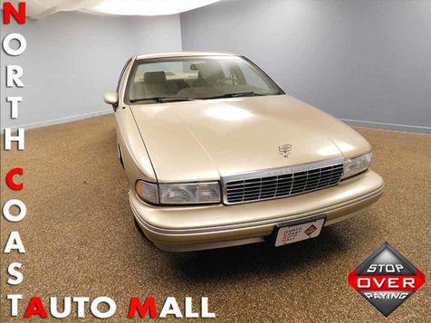 1993 Chevrolet Caprice LS in Bedford, Ohio