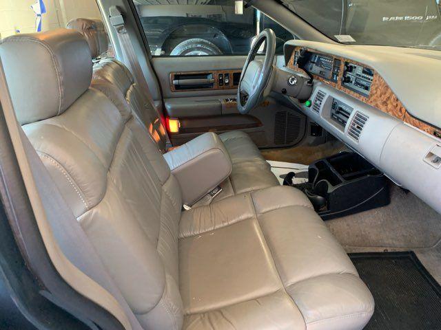 1993 Chevrolet Caprice LS in Hope Mills, NC 28348