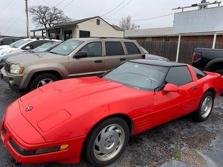 1993 Chevrolet Corvette Base Bethany, OK
