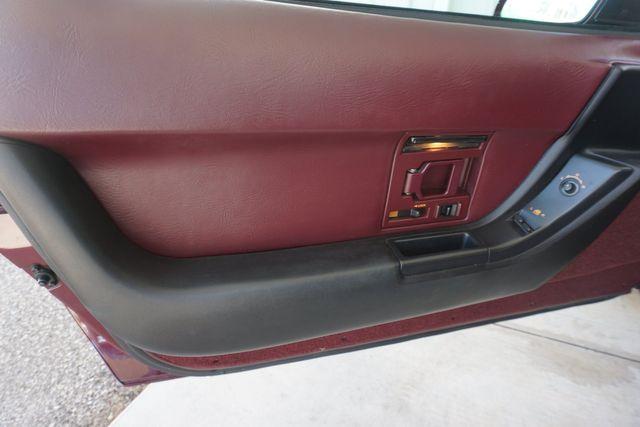 1993 Chevrolet Corvette 40th Anniversary Blanchard, Oklahoma 18