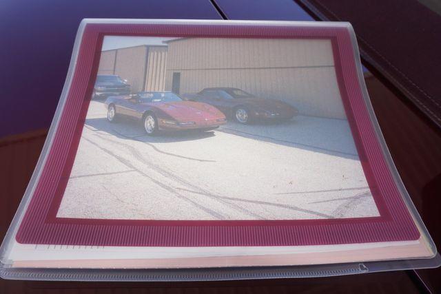 1993 Chevrolet Corvette 40th Anniversary Blanchard, Oklahoma 38