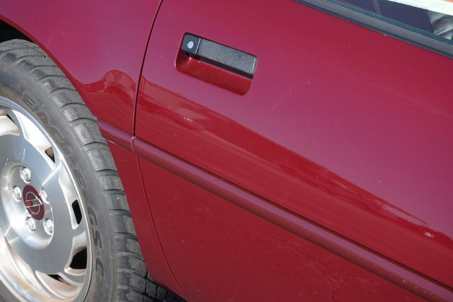 1993 Chevrolet Corvette 40th Anniversary Blanchard, Oklahoma 10
