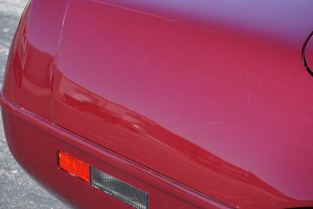 1993 Chevrolet Corvette 40th Anniversary Blanchard, Oklahoma 9