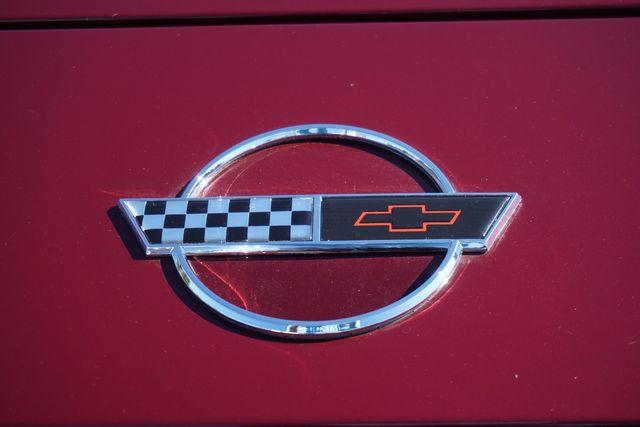 1993 Chevrolet Corvette 40th Anniversary Blanchard, Oklahoma 5