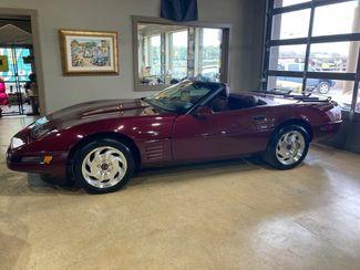 1993 Chevrolet Corvette 40th Anniversary Edition in Boerne, Texas 78006