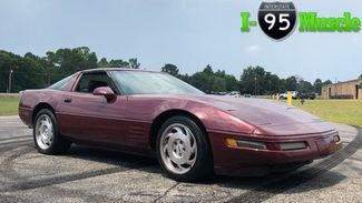 1993 Chevrolet Corvette Coupe in Hope Mills NC, 28348