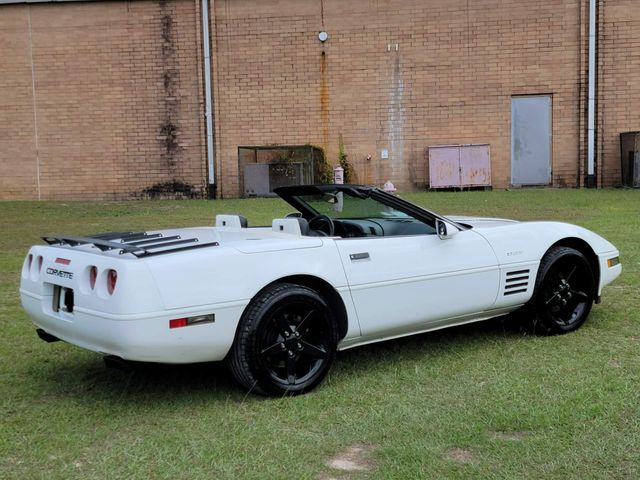 1993 Chevrolet Corvette 40th Anniversary in Hope Mills, NC 28348