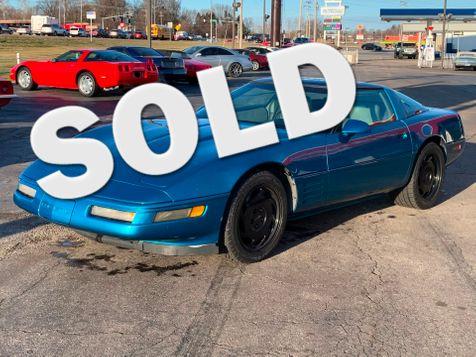 1993 Chevrolet Corvette Coupe in St. Charles, Missouri
