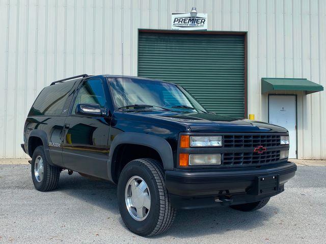 1993 Chevrolet Blazer Sport in Jacksonville , FL 32246