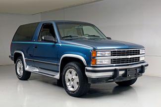 1993 Chevrolet K Blazer 4x4* 5.7L* Rare SUV* | Plano, TX | Carrick's Autos in Plano TX