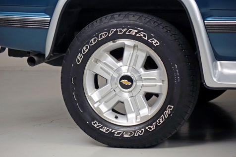 1993 Chevrolet K Blazer 4x4* 5.7L* Rare SUV* | Plano, TX | Carrick's Autos in Plano, TX
