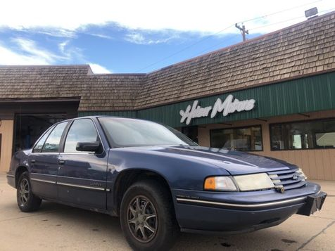 1993 Chevrolet Lumina  in Dickinson, ND