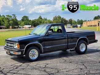 1993 Chevrolet S10 V8 Swap in Hope Mills, NC 28348